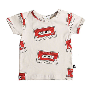 Mix Tape Shirt