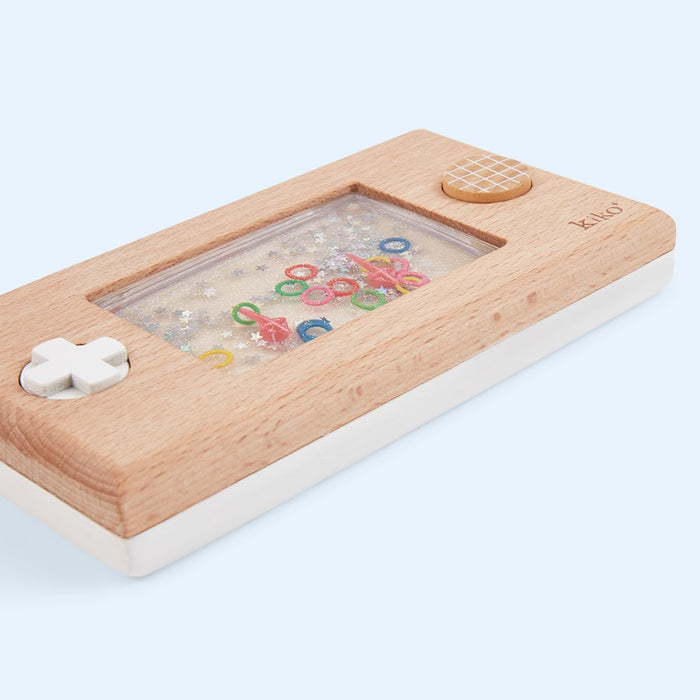 Kukkia Wakka Water Game Toy on DLK | designlifekids.com