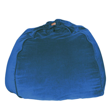 Kip & Co Velvet Bean Bag Cover on DLK | designlifekids.com