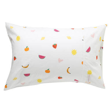 Kip & Co and Studio DIY Tutti Frutti Sheets on DLK | designlifekids.com