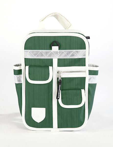Goodordering Mini Backpack on DLK | designlifekids.com