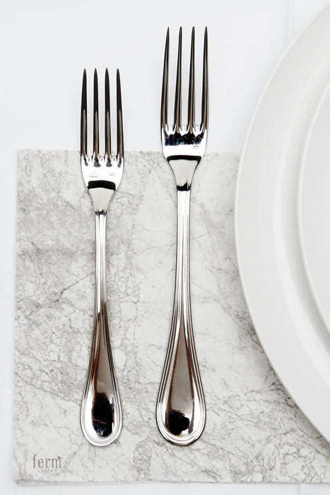 Ferm Living Marble Paper Napkins on DLK