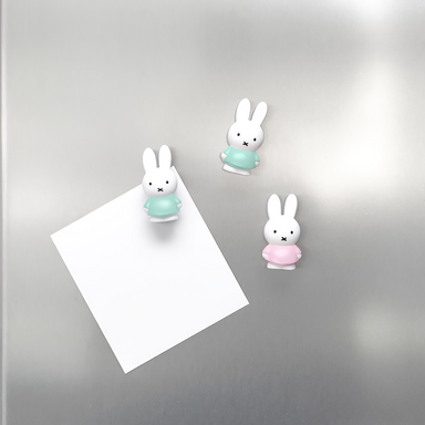 Miffy Magnets on Design Life Kids