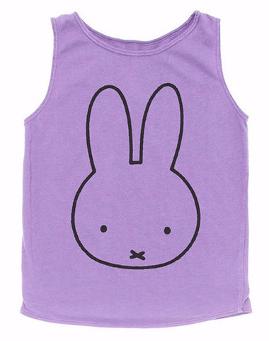 Kira Kids MIFFY GRAPHIC TANK ON DLK