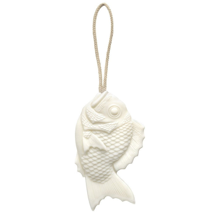 Tamanohada Welcome Fish Soap on DLK | designlifekids.com