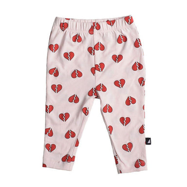 Anarkid Heartbreaker Leggings on DLK | designlifekids.com