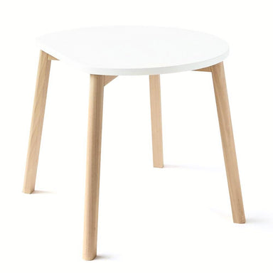 Ooh Noo Official Half Moon Child's Table on DLK | designlifekids.com