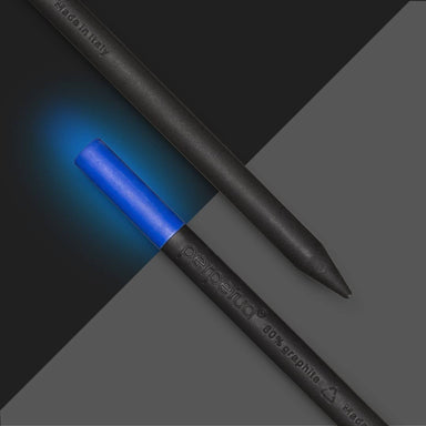 Perpetua Lumina Glowing Recycled Pencil on DLK | designlifekids.com
