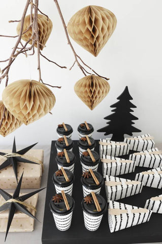 Garland Pie Boxes