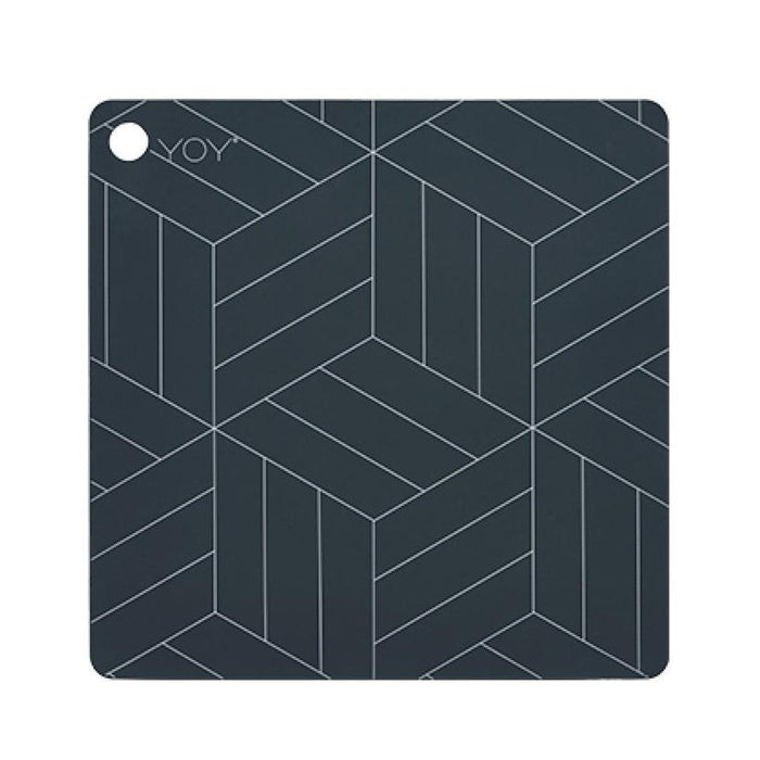 Oyoy Mado Placemat Set on DLK | designlifekids.com