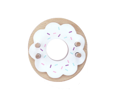 Moon Picnic Donut Pom Maker at Design Life Kids