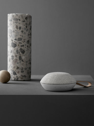Vifa Reykjavik Wireless Speaker on DLK | designlifekids.com