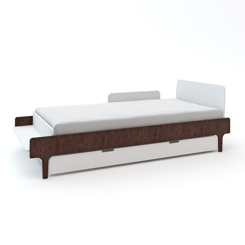 Oeuf River Twin Bed on DLK
