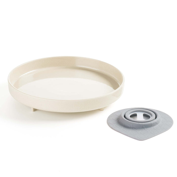 Bonnsu Miniware Bamboo Dishes on DLK | designlifekids.com
