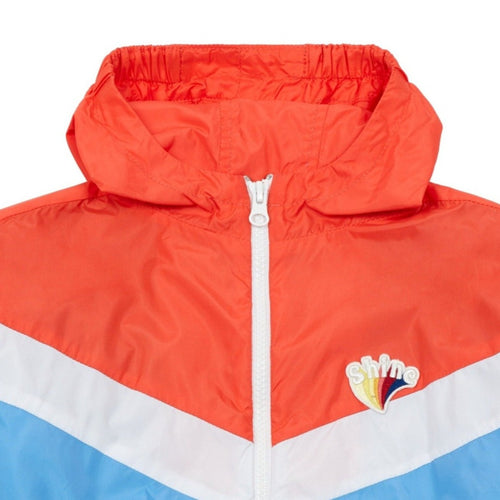 Shine Windbreaker