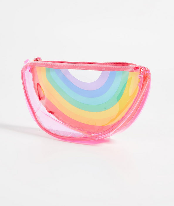 Sunnylife Rainbow Clutch on Design Life Kids
