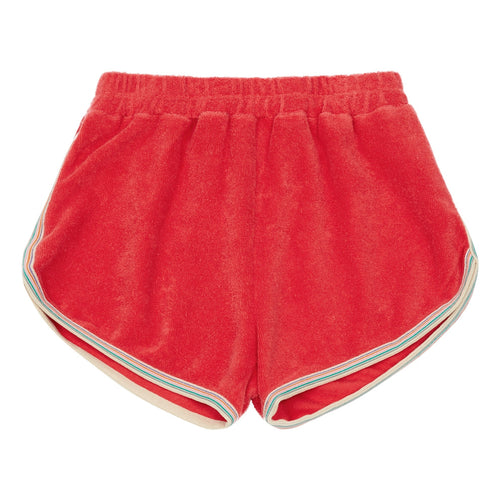 Hundred Pieces Sponge Shorts on DLK | designlifekids.com