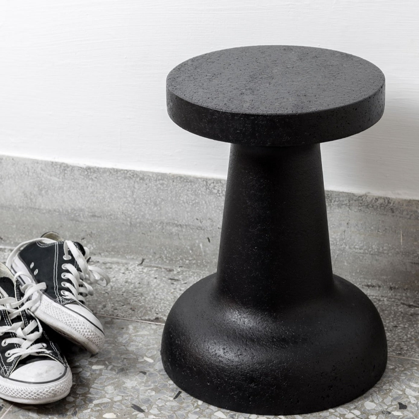 Esaila Pushpin Stool Table on DLK | designlifekids.com