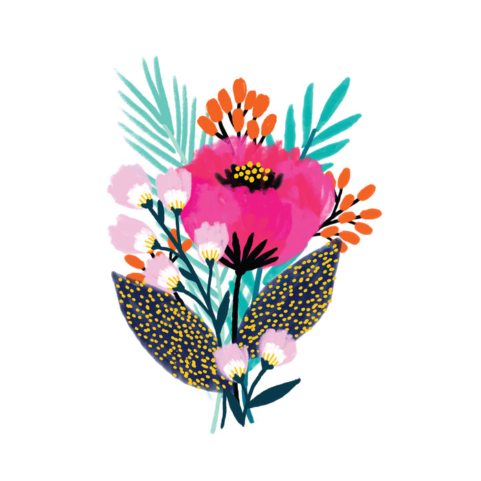 Tattly May Bloom at Design Life Kids