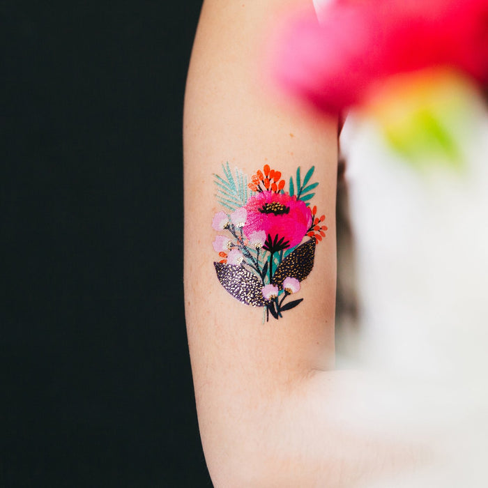 Tattly May Bloom on DLK | designlifekids.com