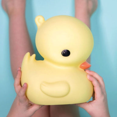 A Little Lovely Company Duck Light on DLK | designlifekids.com