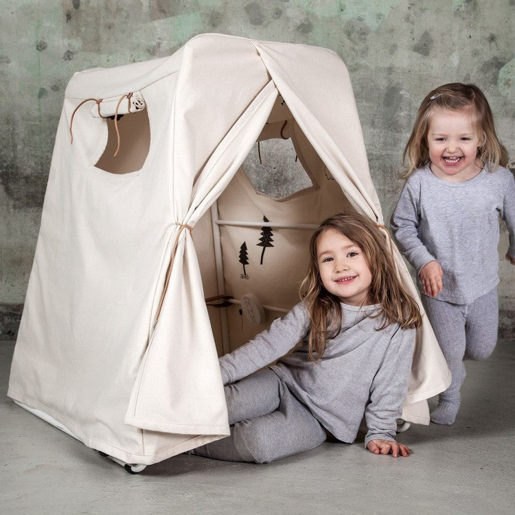 Budtz Bendix TOWER TENT SET ON DLK