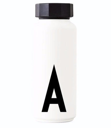 Design Letters Thermo Bottle on DLK | designlifekids.com
