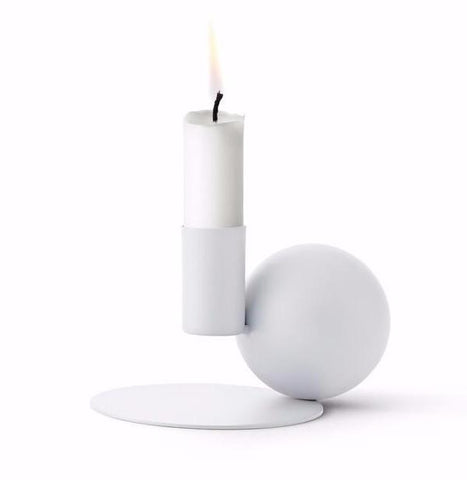 Menu OPTICAL CANDLE HOLDER ON DLK