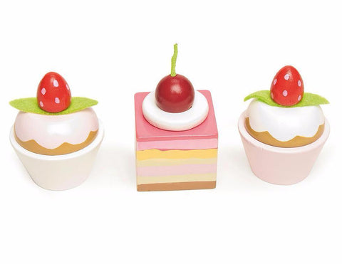 Le Toy Van Petit Fours on DLK | designlifekids.com