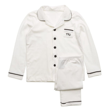 The Tiny Universe Pyjamas on DLK | designlifekids.com