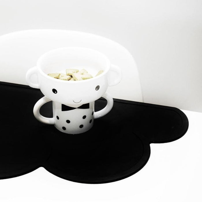 Kg Design Silicone Cloud Placemat on DLK