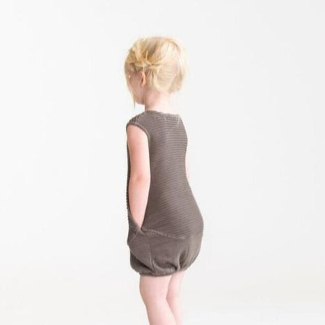 Omamimini Balloon Dress on DLK