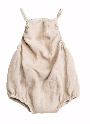 Belle Enfant Sienna Sunsuit on DLK