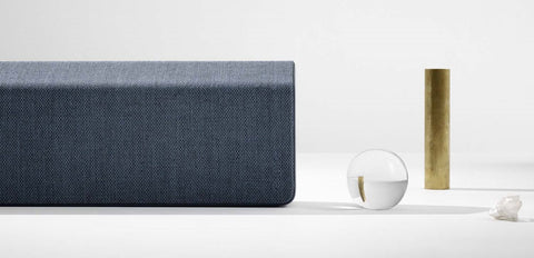 Modern Wireless Speaker | Vifa Speakers on DLK