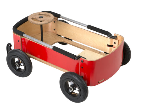 Wishbone 3-in-1 Wagon on DLK | designlifekids.com