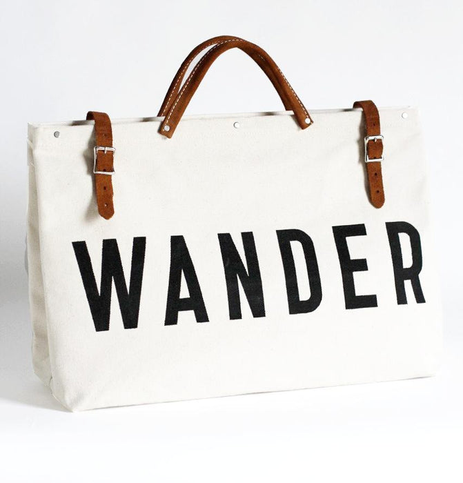 Forestbound Wander Bag on DLK | designlifekids.com