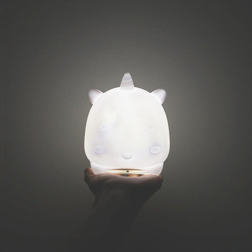 Smoko Elodie The Unicorn Light on DLK | designlifekids.com