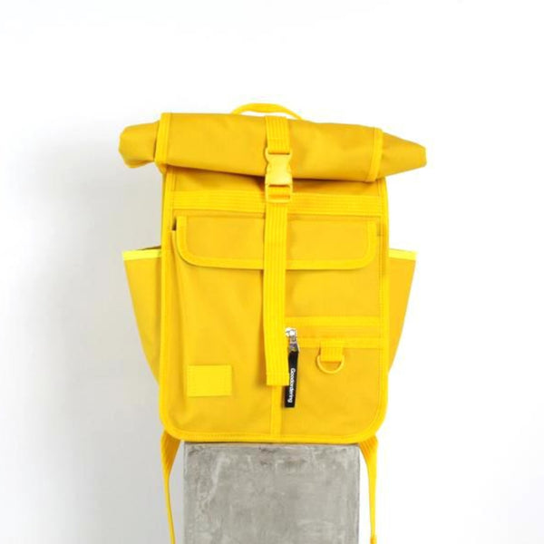 Goodordering Mini Rolltop Backpack on DLK | designlifekids.com