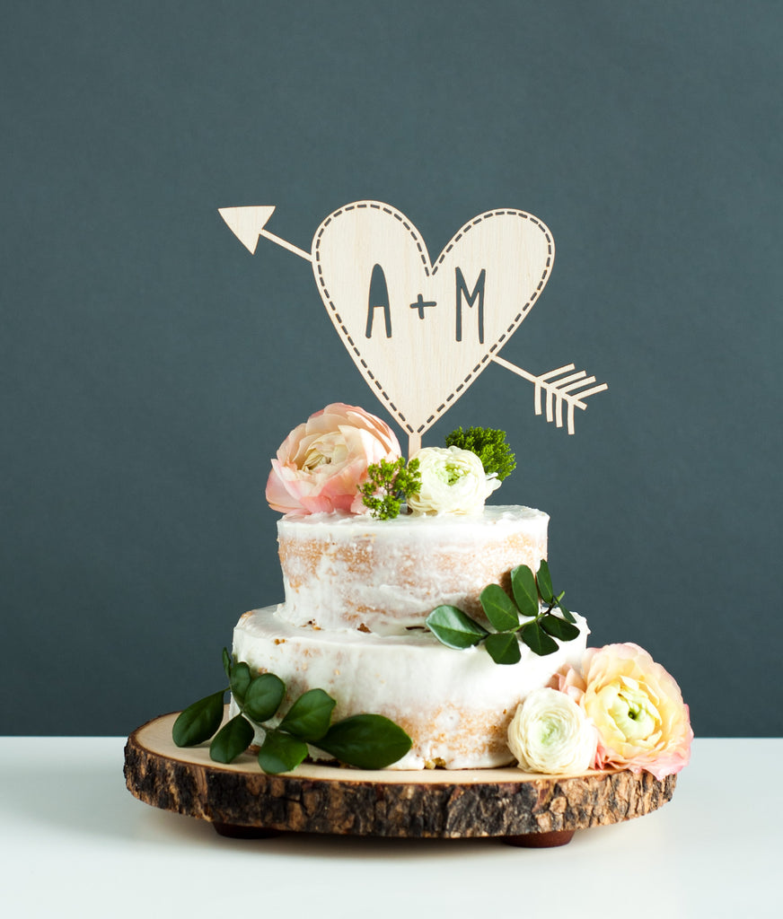 New Cake Topper Launch!