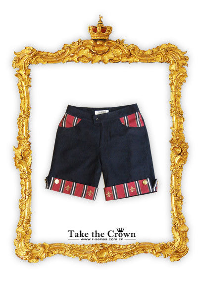 TAKE THE CROWN, Pants