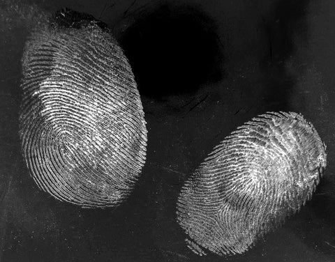 Forensic Photography of Fingerprints and Other Crime Scene Marks