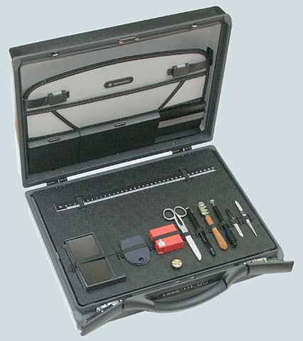 COMPACT LATENT FINGERPRINT KIT