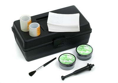 Crime Scene Kit - Fingerprints