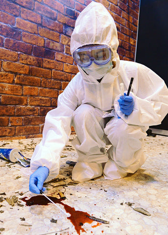 CSI Experience Day - Adult