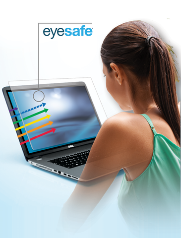 RPF 30 Eyesafe Monitor Screen Cover w Matte finish & EZ Apply System (all sizes) - Healthe