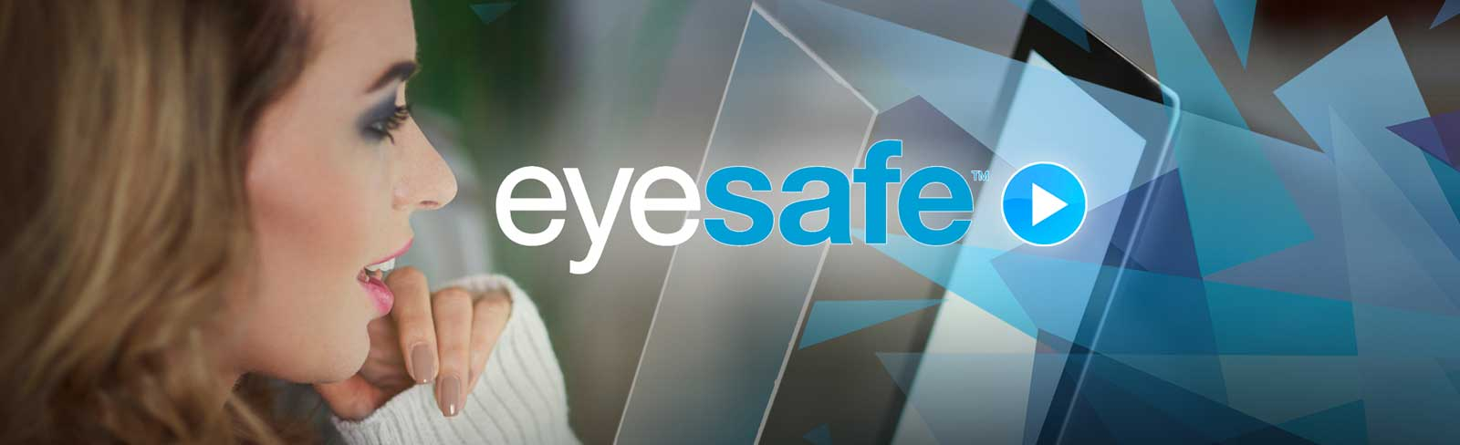 EyeSafe Screen Covers