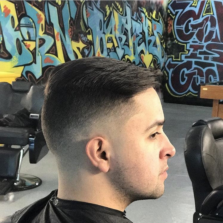 Great Clips Vs 188 Vs Local Barber News Sloane