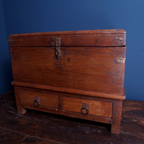 Table Chest - Smith & Stocking  - 1