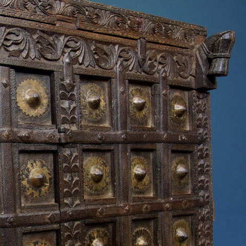 Antique Dowry Chest - Smith & Stocking  - 1