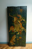 Tibetan Door Panel - Smith & Stocking  - 2